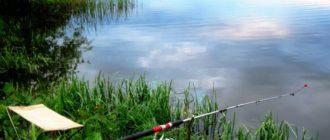 Рыбалка в калужской области 2018